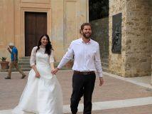 Santa Maria di Castellabate <br>Destination Wedding Styled Shoot