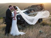 Destination Wedding in South Africa <br>(Mini Guide Part 1)