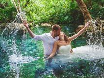 Intimate Riviera Maya Wedding, Mexico