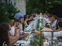 French Chateau Wedding Package