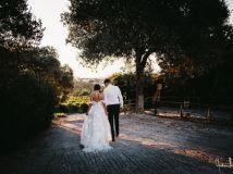 Having a Wedding Abroad & COVID-19<br> Real Wedding Q & A