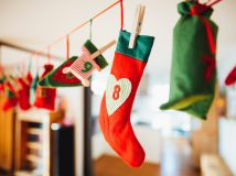 5 Holiday Traditions <br>To Start With Your Husband