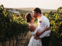 Getting Married in Crete