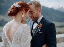 Wedding in the Austrian Alps