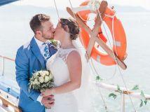 Ionian Islands Wedding & Covid-19 - Real Wedding Q & A