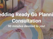 Wedding Abroad Planning Consultation