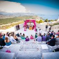 Prince & Ksenia Indian Wedding in Dubrovnik // Dubrovnik Weddings & Events // Svadbas Photography