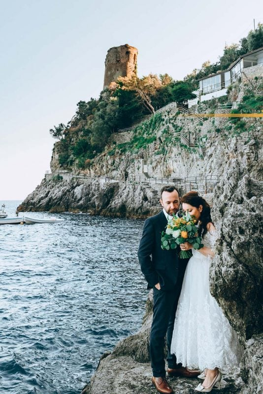 Emiliano Russo Destination Wedding Photographer Italy & Worldwide member of the Destination Wedding Directory by Weddings Abroad Guide