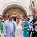 Prince & Ksenia's Indian Wedding in Dubrovnik // Dubrovnik Event // Svadbas Photography