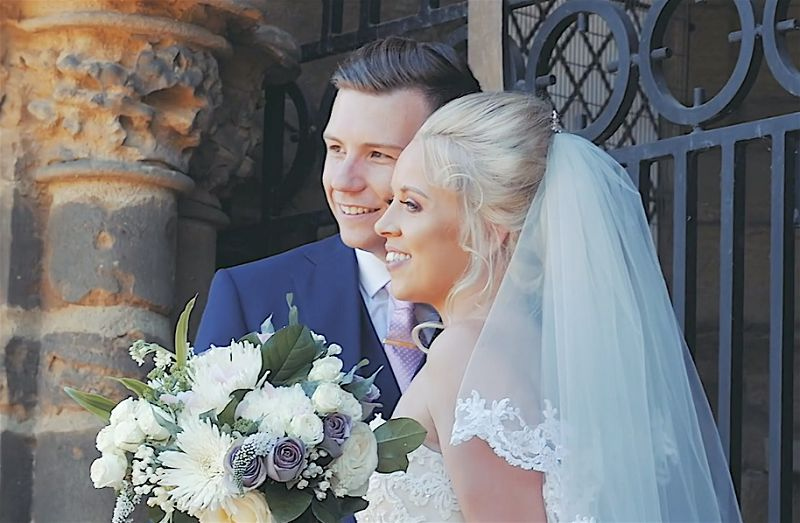 21 Degrees Wedding Videography Worldwide - member of the Destination Wedding Directory by Weddings Abroad Guide