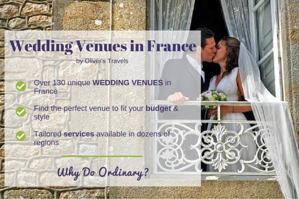 European Wedding Destinations | Weddings Abroad Guide