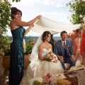 Sara & Jonathan's wedding in Tuscany // Glam Events in Tuscany // Gattorigre Destination Wedding Videography