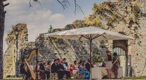 10 Expert Tips for<br> Choosing a Wedding Venue in Italy