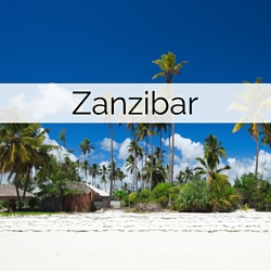 Information on getting married in Zanzibar