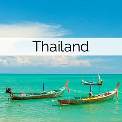 Information on getting married in Thailand