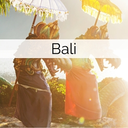 Information on getting married in Bali