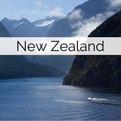 Information on getting married in New Zealand