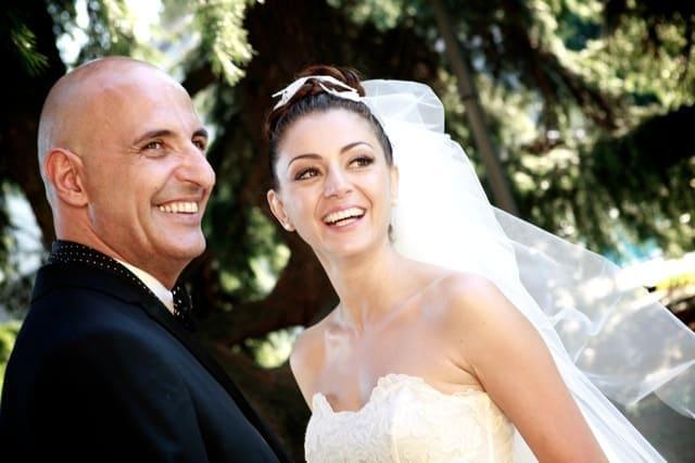 Real wedding in Piedmont Northern Italy // Barbara & Pietro // Extraordinary Weddings // Marco Sasia Photography