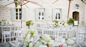 Wedding on the French Riviera - Venue Spotlight 4 Private Villas within 45 minutes of Nice // Batide Bijou