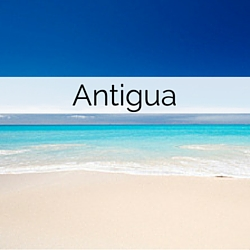Information on getting married in Antigua