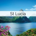 Information on getting married in St Lucia