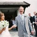 Caroline & Andrew Wedding in Austria // Schloss Prielau // Claire Morgan Photography