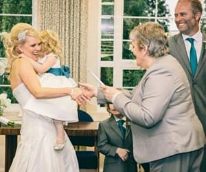Destination Wedding Directory Wedding Celebrants // Hayden Phoenix Photography