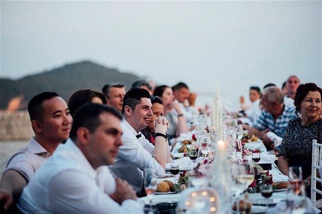 Dubrovnik Event Jasmina and Noah-s wedding Thierry Joubert Photography