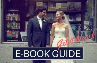 Make your destination wedding planning easy with our e-book. Download it here. weddingsabroadguide.com
