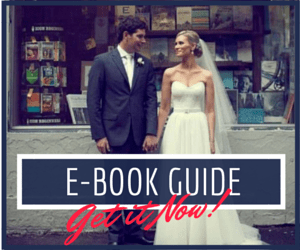 Use Weddings Abroad Guide EBook to plan a destination wedding