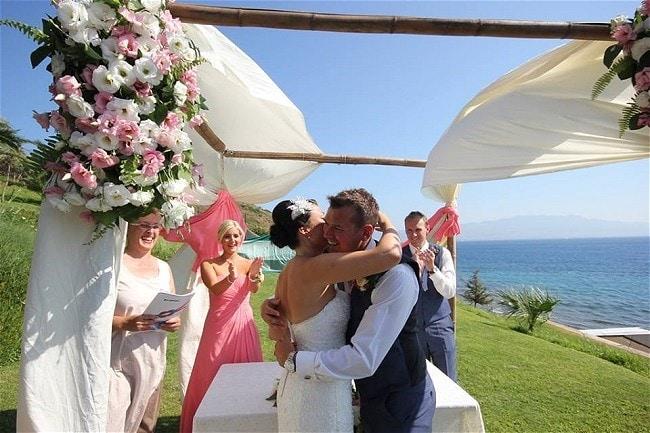EGG Ltd Wedding Planner Turkey
