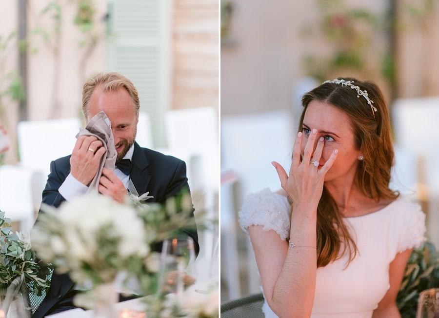 Elise & Anders Destination Wedding in La Morra Piedmont, Itlay   Extraordinary Weddings by Barbara Gourdain   Marta Guenzi Photography