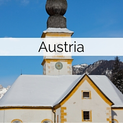 Information on getting married in Austria