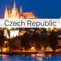 Information on getting married in the Czech Repbulic