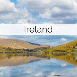 Information on getting married in Ireland