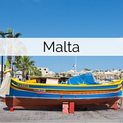 Information on getting married in Malta