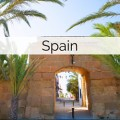 Information on getting married in Spain