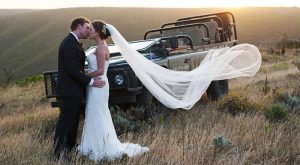 Destination Wedding in South Africa <br>(South Africa Wedding Guide Part 1)