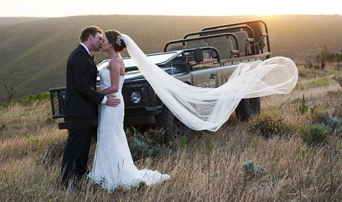 Destination Wedding in South Africa Mini Guide by Event Affairs - Game Location photography gondwanagr
