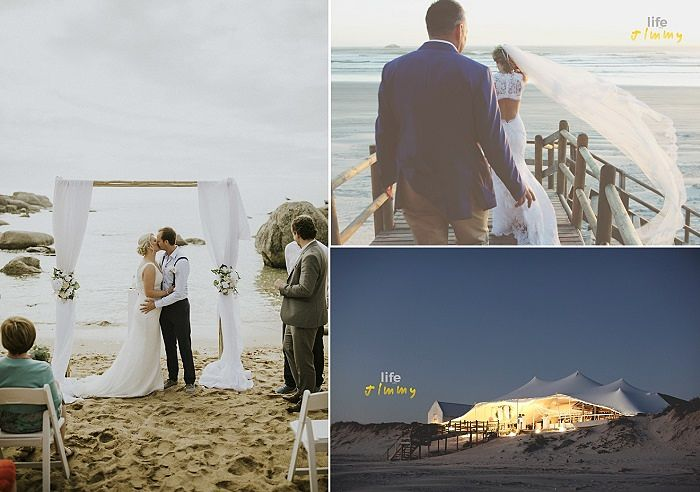 Destination Wedding in South Africa Mini Guide by Event Affairs - Beach - photography Carla Like Photos / Life with Jimmy