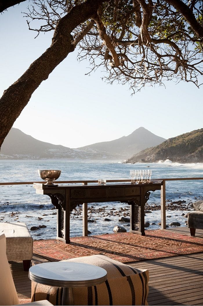 Destination Wedding South Africa Mini Guide by Event Affairs - Tintswalo Atlantic