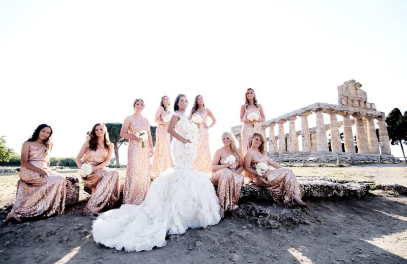 International Destination Wedding Photographers & Videographers Italy member of the Destination Wedding Directory by Weddings Abroad Guide