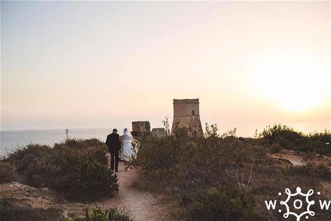 Castello Zamitello - Malta Wedding specialists Wed Our Way provide their Top Tips for the Best Wedding Venue Malta has to offer. They look at the five best wedding reception venues in Malta and tell you why they stand out from the rest   WedOurWay   weddingsabroadguide.com