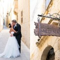 Grace & Declan's Wedding // Wed Our Way Malta// Photography Anneli Marinovich