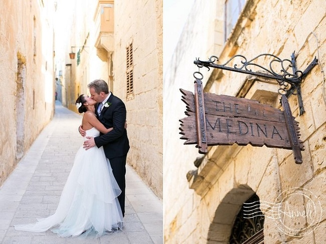 Grace & Declan's Wedding arranged by Malta Wedding Planner Wed Our Way | Photography by Anneli Marinovich