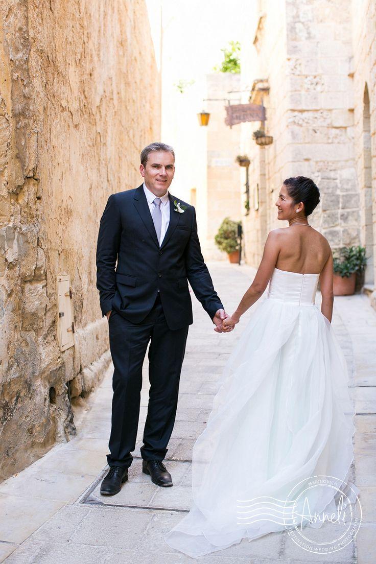 Grace & Declan's wedding in Malta // Wed Our Way I Do Weddings Malta // Anneli Marinovich Photography
