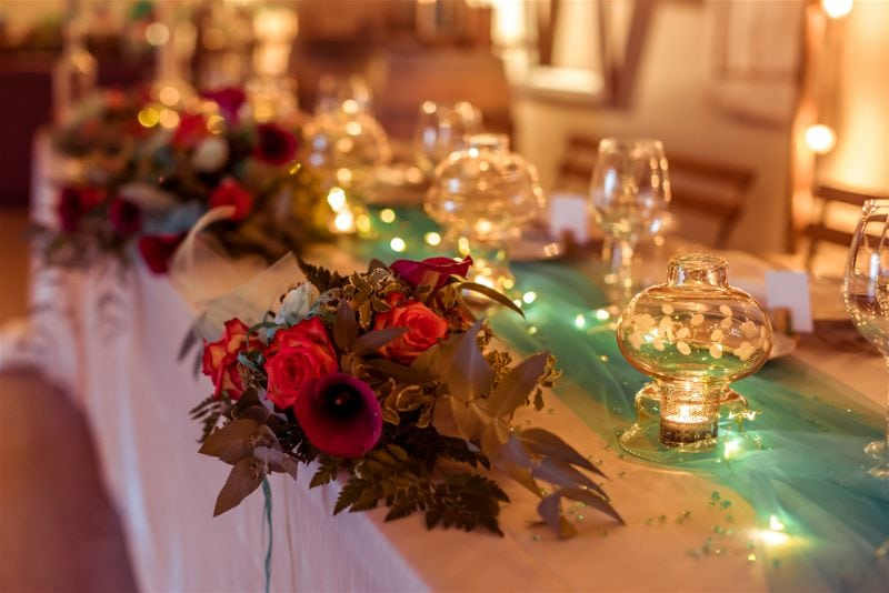Guadalupe Tuscany Resort , Wedding Venue Maremma, Italy - member of the Destination Wedding Directory by Weddings Abroad Guide