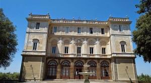 Historical Villa Hotel for a Wedding in Italy // Villa Grazioli // Italy Italian Weddings // Nabis Photography