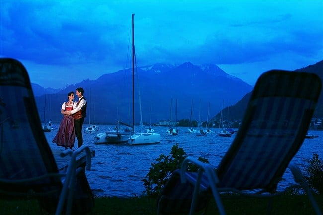Horia Photography - Destination Wedding Photographer Croatia, Austria & Worldwide