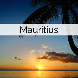 Information on getting married in Mauritius